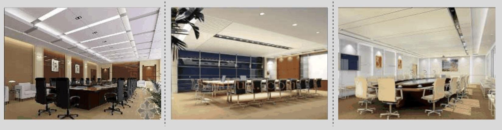 NTP同步时钟之会议室布置